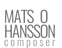 Mats O Hansson
