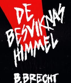 'De Besviknas Himmel' – a cabarét with text/music by Brecht/Weill
