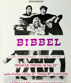 Bibbel