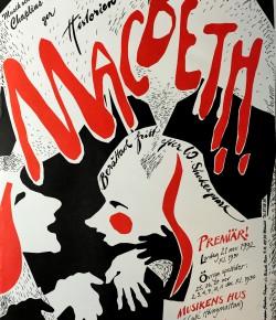 Macbeth @Musikens Hus